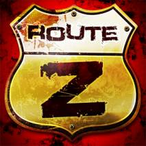 Route Z dvd cover