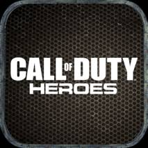 Call of Duty: Heroes dvd cover