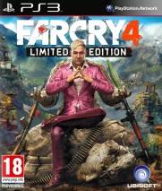 Far Cry 4 cd cover