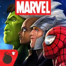 Marvel Contest of Champions Cover