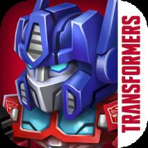Transformers: Battle Tactics dvd cover