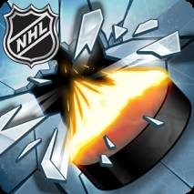 NHL Hockey Target Smash Cover