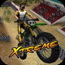 Trial Bike Extreme 3D dvd cover