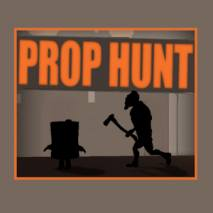 Prop Hunt Multiplayer Free Cover