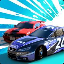 Smash Bandit Racing Cover