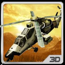 Helicopter Flight Simulator 3D dvd cover