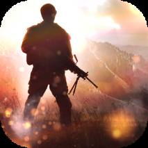 Solo Commando Shooter Mission Cover