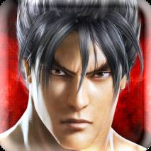 Tekken Card Tournament dvd cover