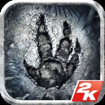 Evolve: Hunters Quest dvd cover