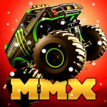 MMX Racing Cover