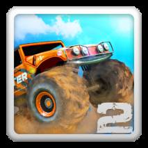 Offroad Legends 2 dvd cover