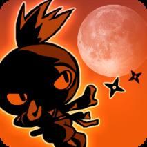 Mr Ninja!! Fever dvd cover