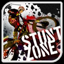 Stunt Zone dvd cover
