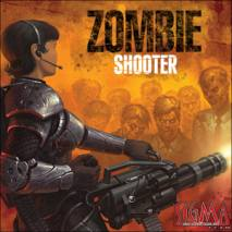 Zombie Shooter Cover