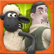 Shaun the Sheep: Shear Speed dvd cover
