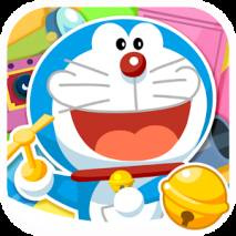 Doraemon Gadget Rush dvd cover