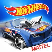 Hot Wheels Showdown Cover