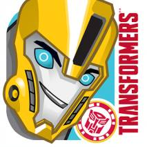 Transformers: RobotsInDisguise dvd cover