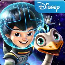 Miles from Tomorrowland dvd cover