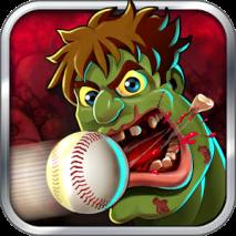 Baseball Vs Zombies Returns Cover