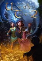 The Book of Unwritten Tales 2 poster