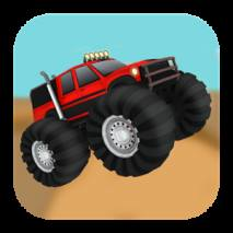 Monster Truck: Extreme Dash Cover