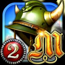 Myth Defense 2: DF Cover