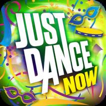 Just Dance Now dvd cover