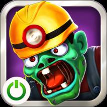 Zombie Busters Squad Cover