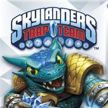 Skylanders: Trap Team dvd cover