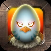 Egg Fight dvd cover