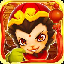 Monkey King Escape Cover