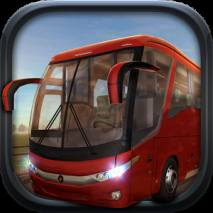 Bus Simulator 2015 dvd cover
