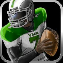 GameTime Football w/ Mike Vick Cover