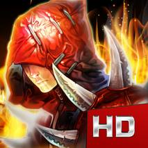 Blade Warrior dvd cover