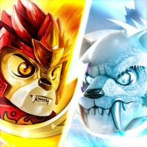 LEGO® Chima: Tribe Fighters Cover