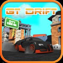 GT Drift dvd cover