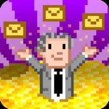 Billionaire Clicker Cover