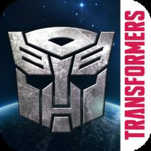 Transformers: Rising(Official) dvd cover