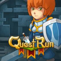 QuestRun dvd cover