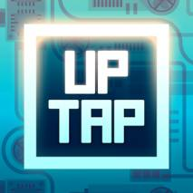 Up Tap dvd cover