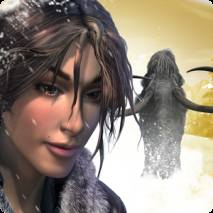 Syberia 2 (Full) dvd cover