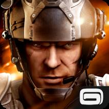 Modern Combat 5: Blackout Cover