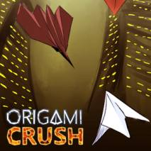 Origami Crush : Gamers Edition dvd cover