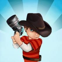 Jack Vs Ninjas: Adventure Game Cover
