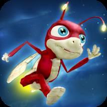 Firefly Runner Cover