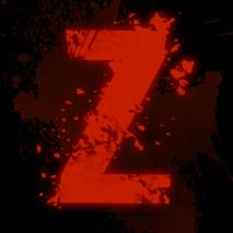Corridor Z dvd cover