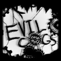 Evil Cogs Cover