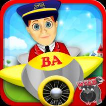 Baby Airlines dvd cover