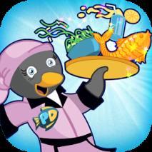 Penguin Diner 2 dvd cover